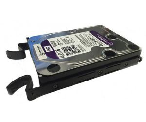 ENSEMBLE 1x HDD 4TB et RAILS