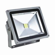 PROJECTEUR LED +PIR 220V 20W