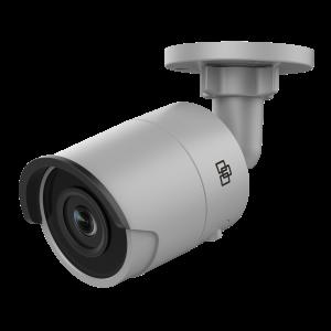 Caméra Bullet IP 3MPX objectif
