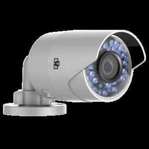 CAMERA BULLET IP 1080P H264 DW