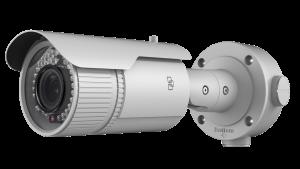CAM TUBE 1.3MPX OBJ2.8-12 IR30