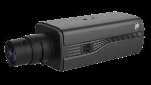 CAMERA BOX HD TVI