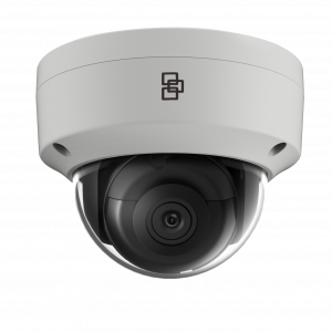 Caméra dôme IP 2MPx obj 2,8mm