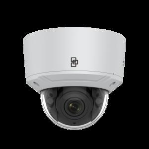 Caméra dôme IP VF 2MPx 2,8-12m