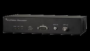 DECODEUR 16 FLUX HD - 3 SORTIE