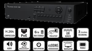 STOCKEUR IP 16V AVEC HDD 3T