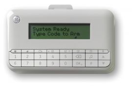 CLAVIER RADIO LCD POUR NX10