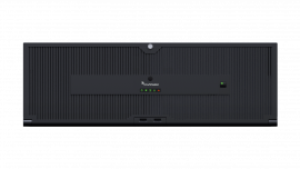 NVR 71 576MBPS 3U 16TO (4X4TO)