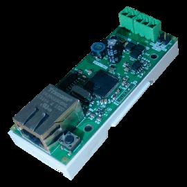 CONVERTISSEUR RS485 / IP POUR