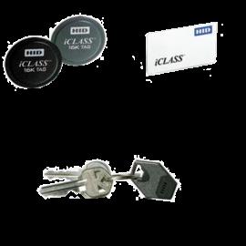 CARTE ICLASS SSCONTACT 2K(X50)