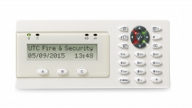 CLAVIER LCD 2LX16 CARACT ADVAN