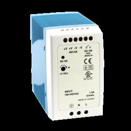 ALIM 240V 48 VDC PR RAIL DIN