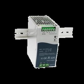 ALIM 240V 48VDC PR RAIL DIN