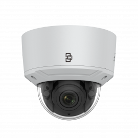 CAMERA DOME IP 8MPX OBJ MOTORI