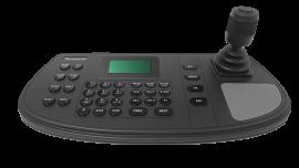 CLAVIER POUR DOME PTZ RS485/IP