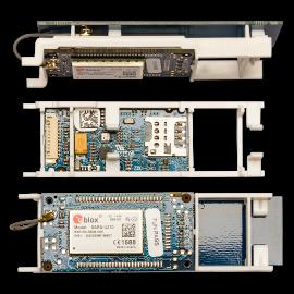 Module GSM 3G avec carte SIM