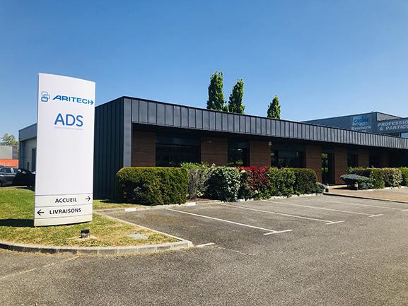 Société ADS